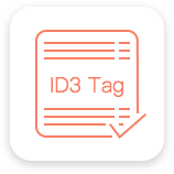 keep ID3 tags