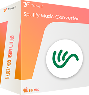 spotify converter mac