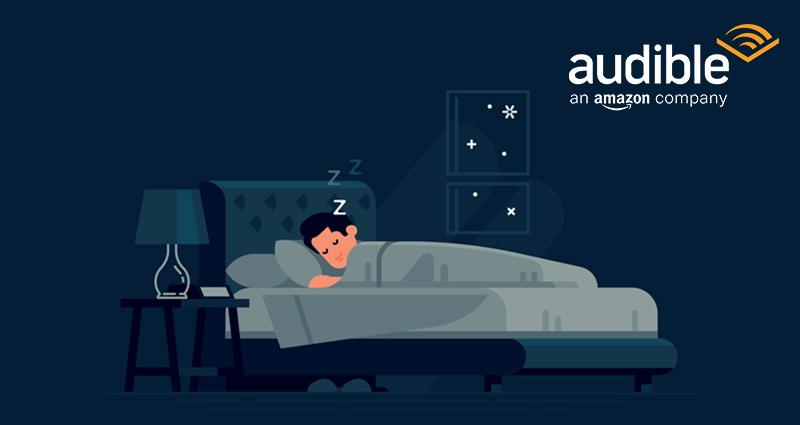 audiobooks for sleep