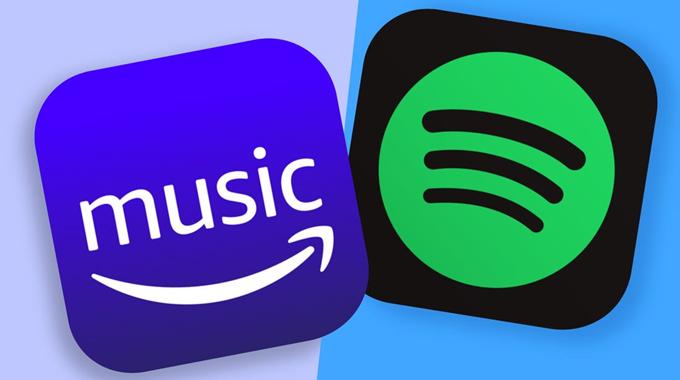 spotify music to amazon music