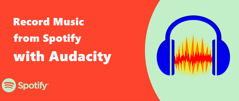 record spotify with audacity