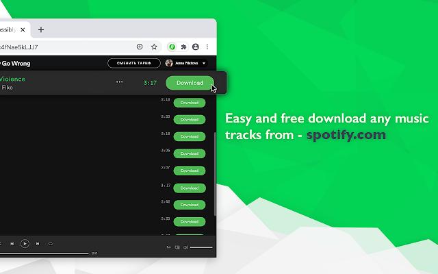 spotify & deezer downloader