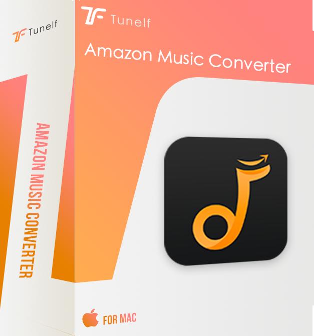 Amazon Music Converter MAC