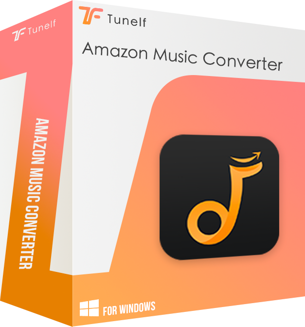 Amazon Music Converter WIN