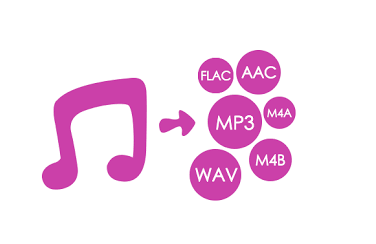 output audio format of TuneIf Amatune Music Converter
