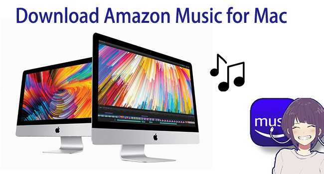 download amazon music for mac