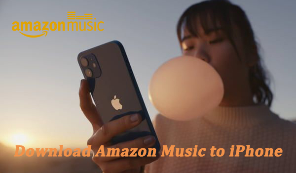 download amazon music to iphone