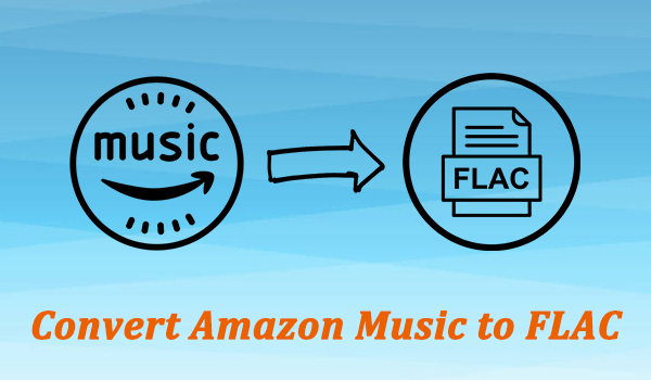 amazon music to flac