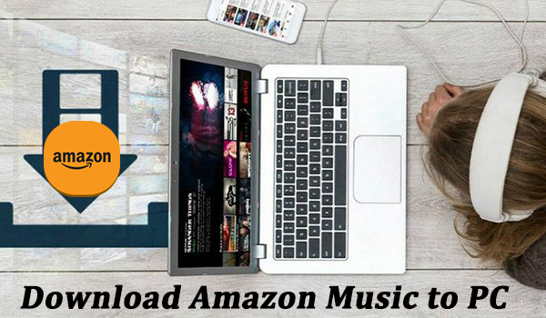 download amazon music to pc