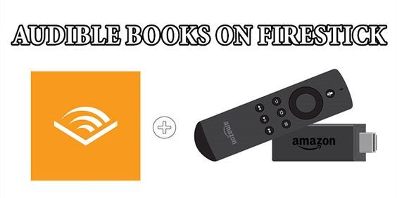 audible on fire tv