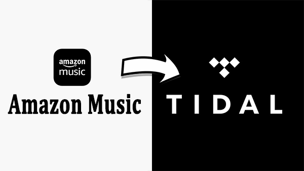 amazon music to tidal