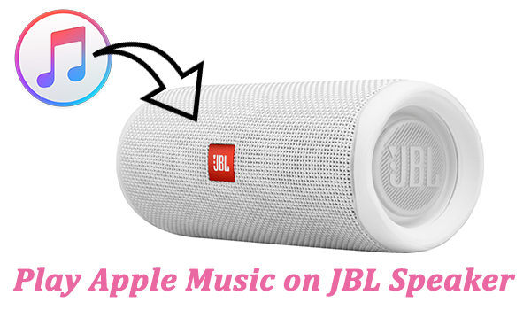 play apple music on jbl speaker